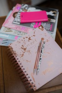 Wedding Planner and Brides Magazine
